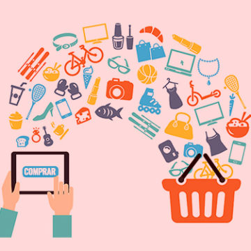 Marketing Digital Ayuda A Conectar Con Consumidores