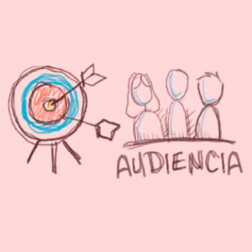Marketing Digital Conecta Con La Audiencia Objetivo Deseada